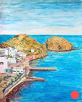 Vista de la Isleta 2