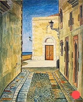 Calle de Sitges