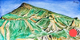 Desierto de Tabernas 4