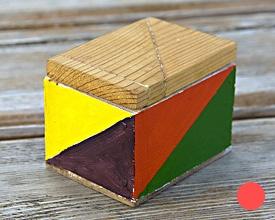 Caja colores complementarios 2