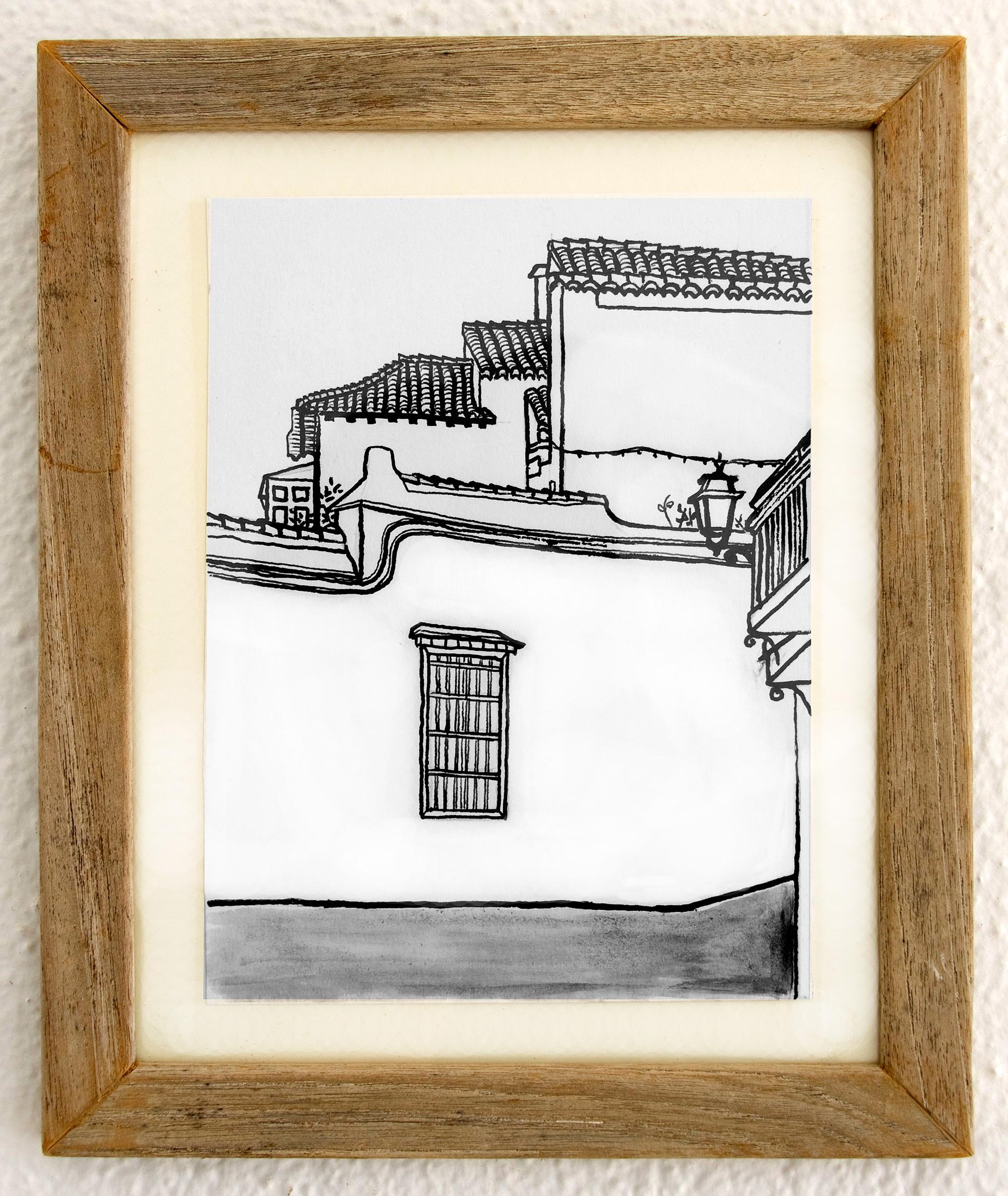 El Albaycín - Granada. Serie 3