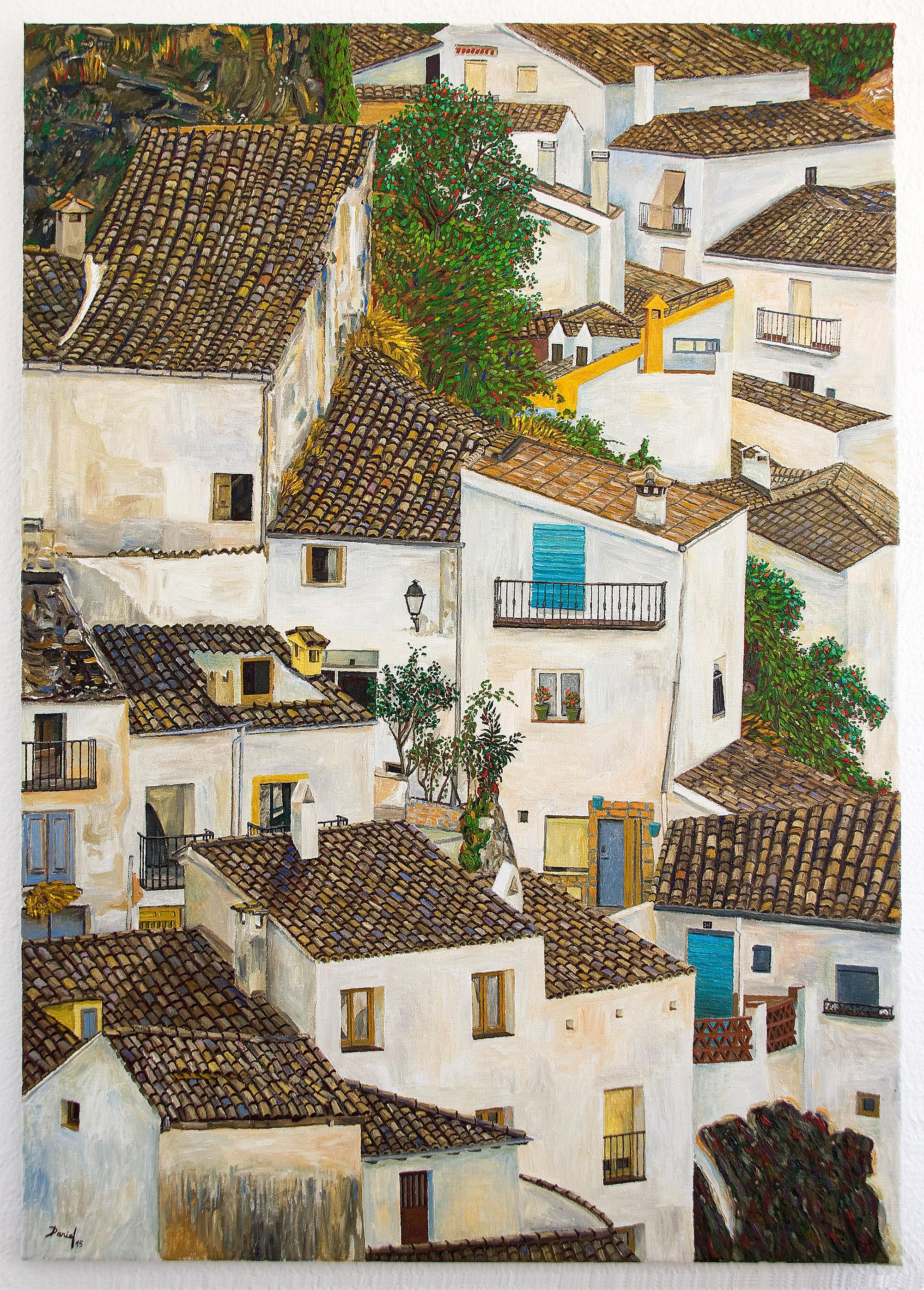 Casas de Cazorla
