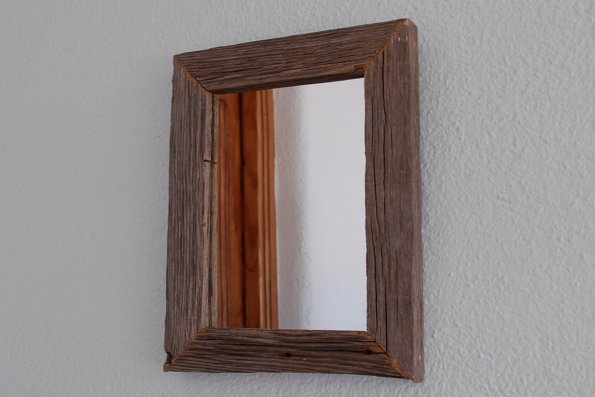Espejo rústico 4