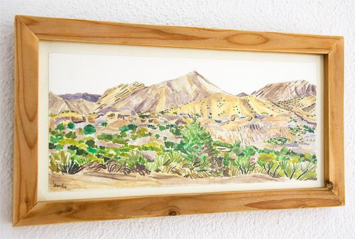 Desierto de Tabernas 3