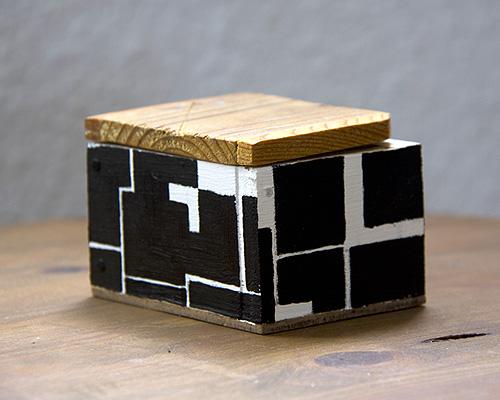Caja cuadrados 1