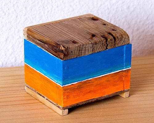 Caja desierto 2