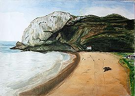 Playa del Urdaibai