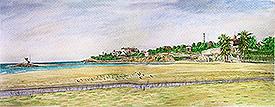 Playa del Toro de Vilanova i la Geltrú