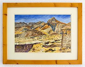 Desierto de Tabernas 2