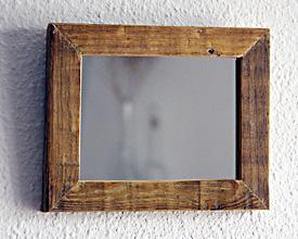 Espejo rústico 1