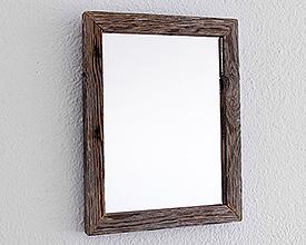 Espejo rústico 3