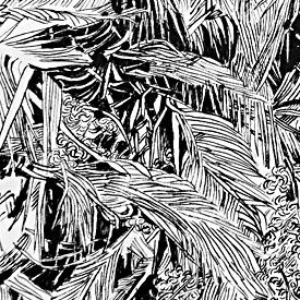 Boletín-arte de Daniel Formigo, Artista plástico y Diseñador gráfico