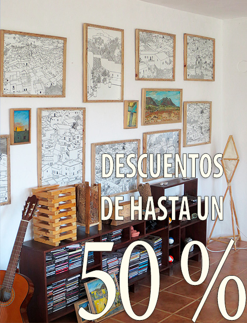 Art discounts