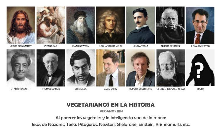 Frases Célebres Sobre Animales Y El Veganismo